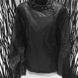 Ladies sports jacket. Ashley Stewart